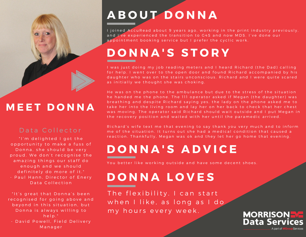 VA Winner interview_Donna