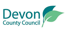 devon county council logo